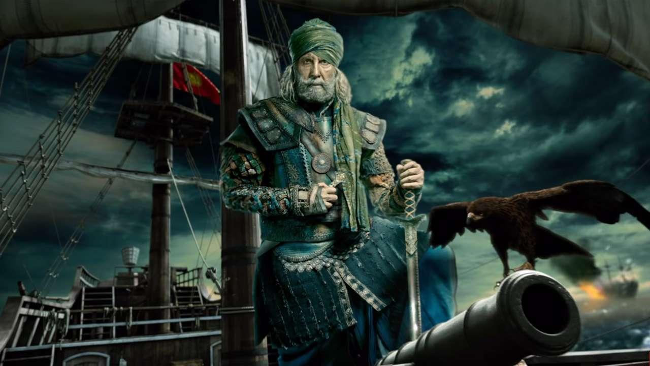 Thugs of Hindostan Film Review | Cinema News